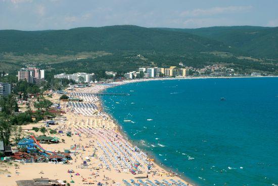 Oferta Turystyczna Wczasy W Bułgarii Hotel Ivana Palace